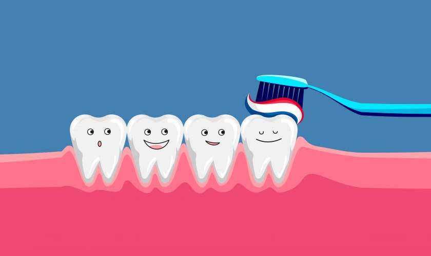 Teeth Cleaning - Advanced Family Dentistry